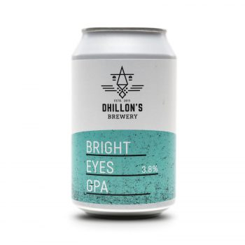Dhillons Bright Eyes 300ml can