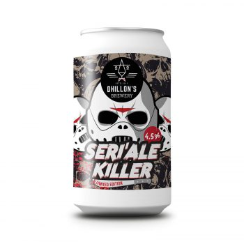 Dhillons Seriale Killer 300ml can